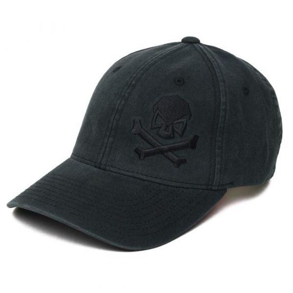 Pipe Hitters Union Cap Skull & Crossbones black