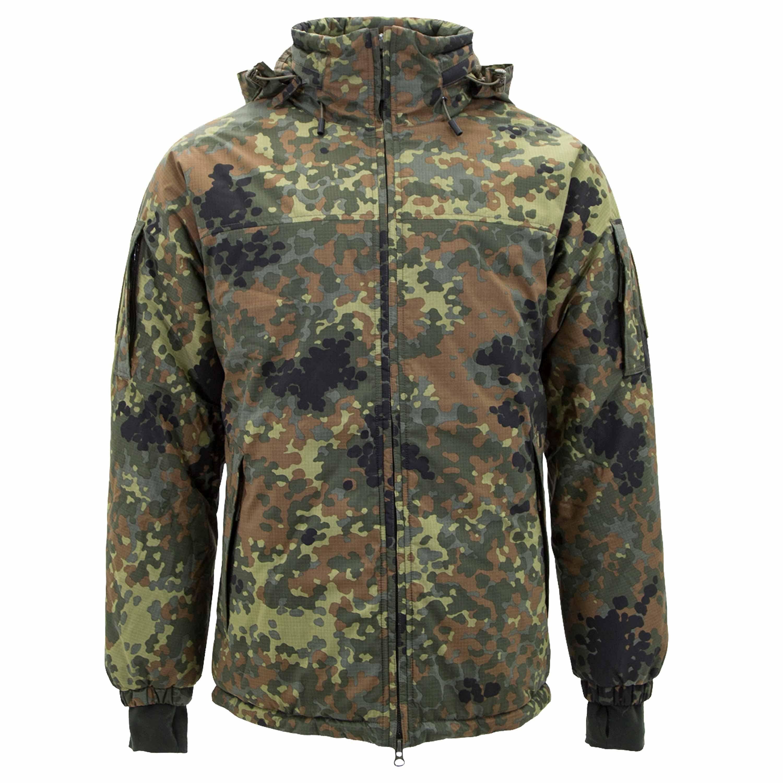 Carinthia Winter Jacket SF flecktarn