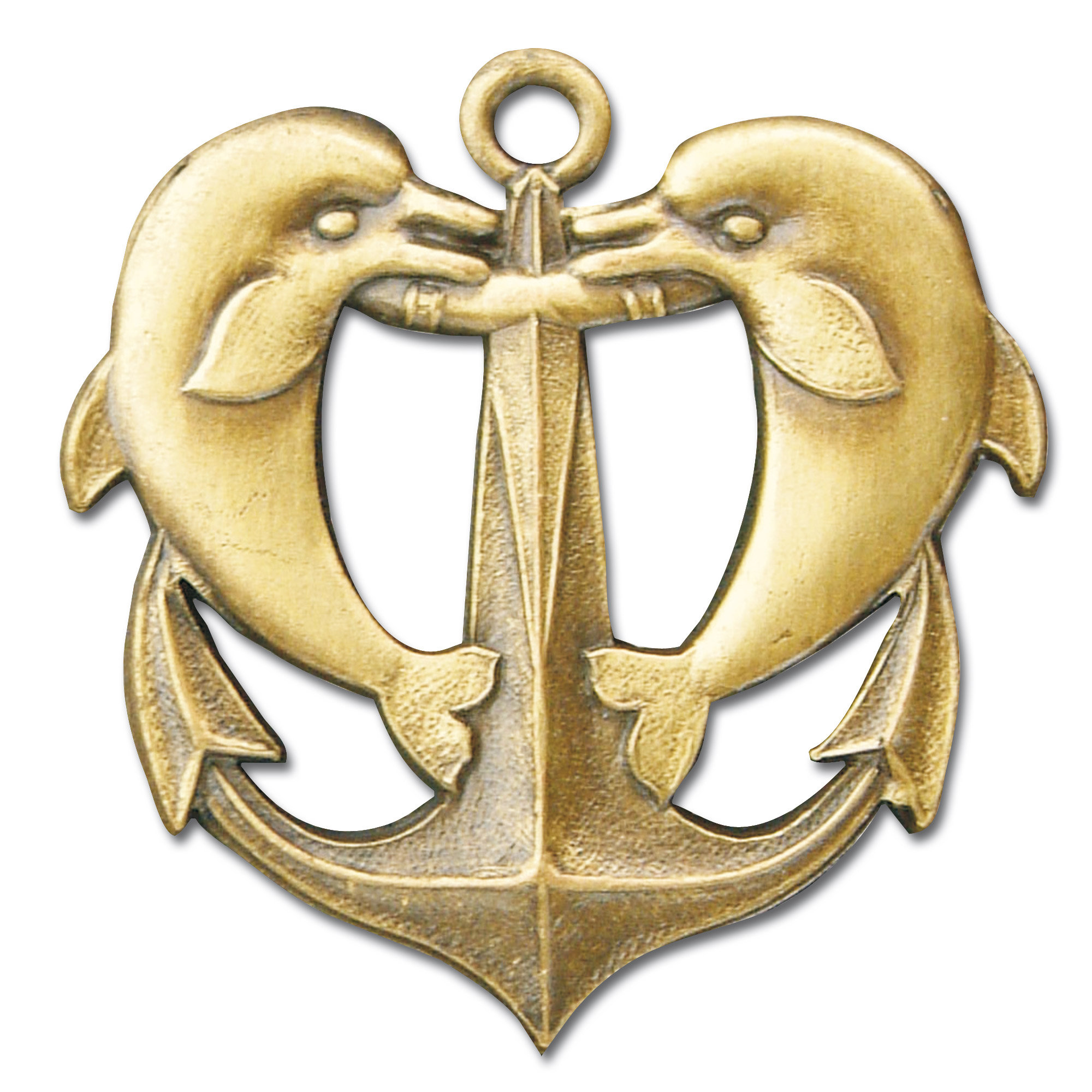 French Insignia Diver