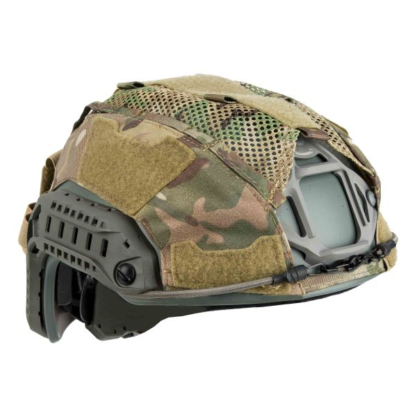 FMA Helmet Cover Maritime Helmet Multi-functional multicam