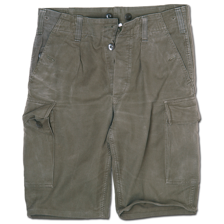 BW Shorts olive used
