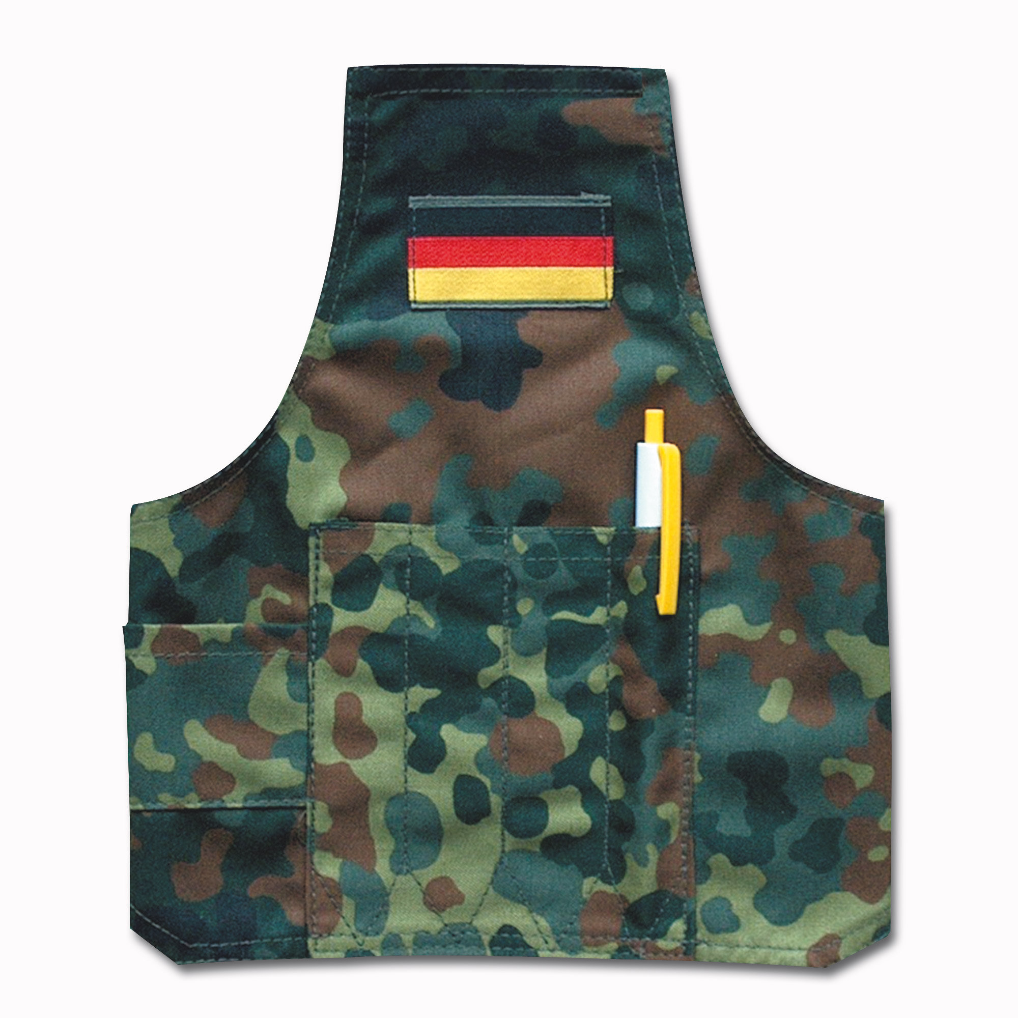 Shoulder Organizer flecktarn