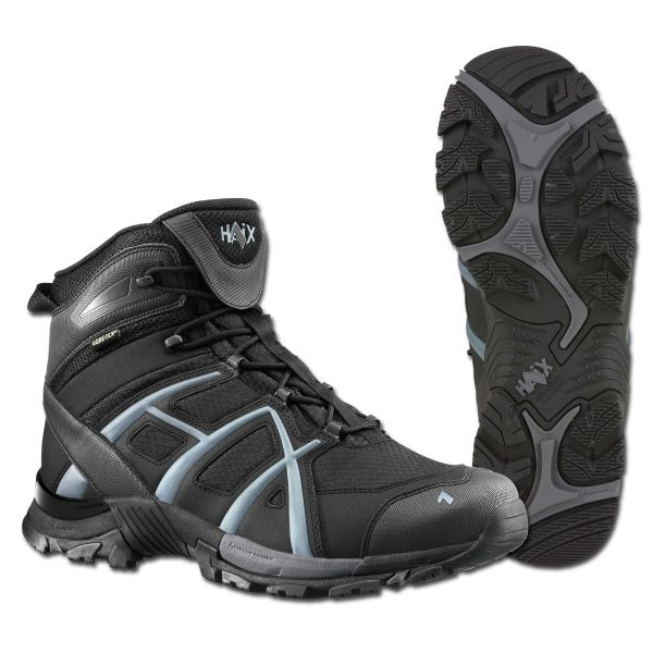 Function Shoe Haix Black Eagle Athletic 10 Mid