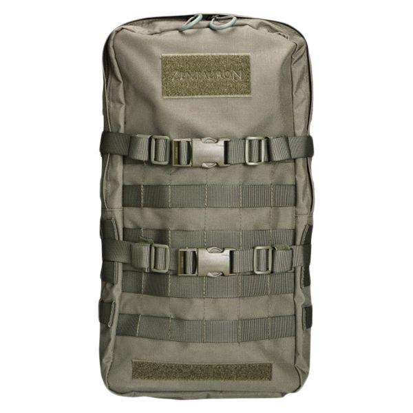 Zentauron Backpack Sprinter Pack BW olive