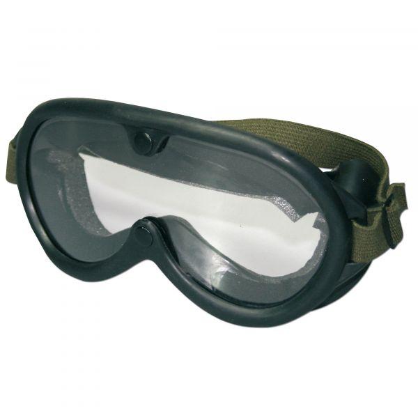 U.S. Dust Goggles