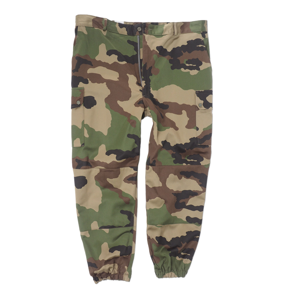 French Combat Pants F2 CCE