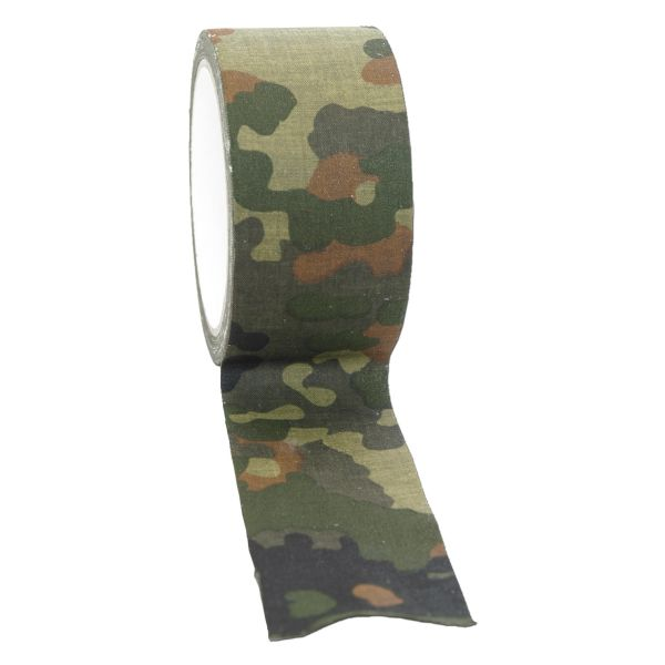 Cloth Tape flecktarn 10 m
