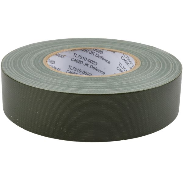 Duct Tape 38 mm olive