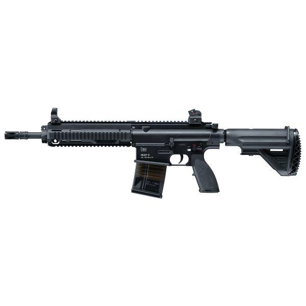 VFC Airsoft Heckler & Koch HK417 D S-AEG 1.3 J black