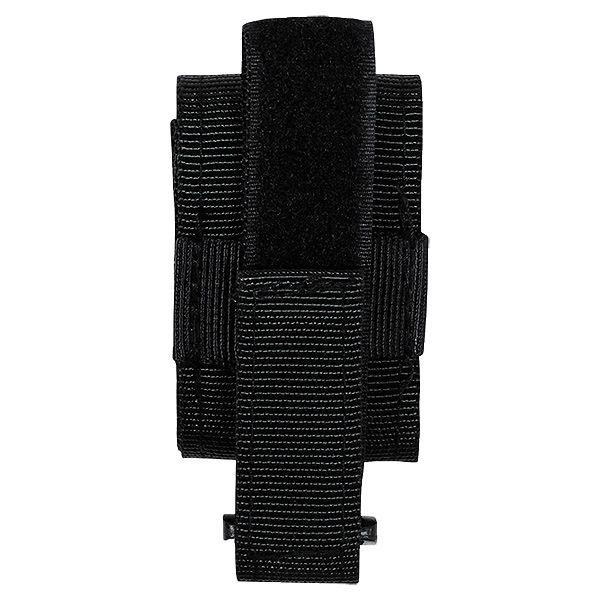 MFH Horizontal Glove Holder black