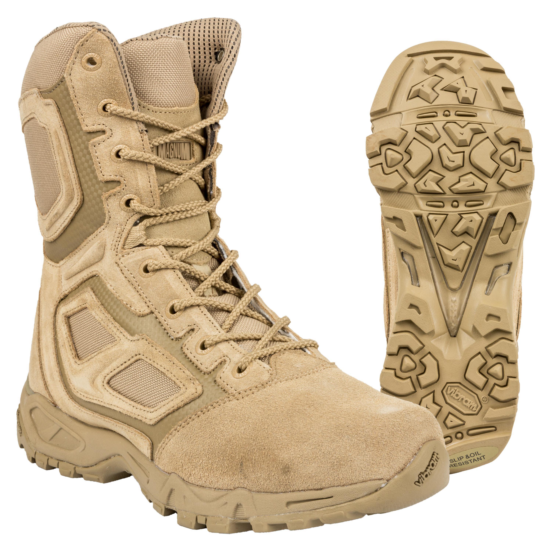 Boots Magnum Hi-Tec Elite Spider 8.0 Sand