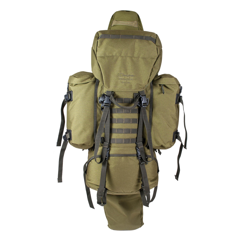 Berghaus Backpack SMPS Crusader RC olive