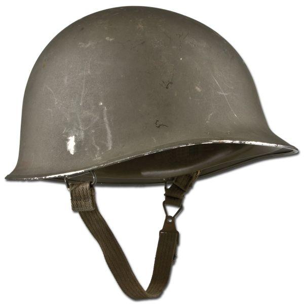 Austrian Steel Helmet M1 Used