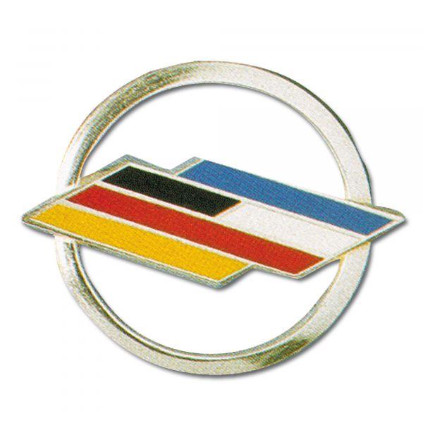 Beret insignia Franco-German Brigade