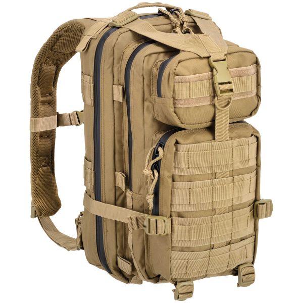Defcon 5 Tactical Backpack tan