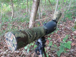 GearSkin digital woodland