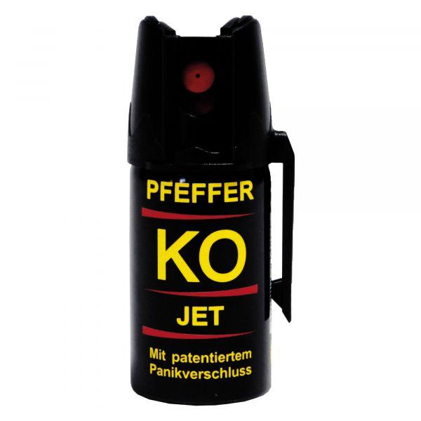 Defense Spray Pepper KO Jet 40 ml