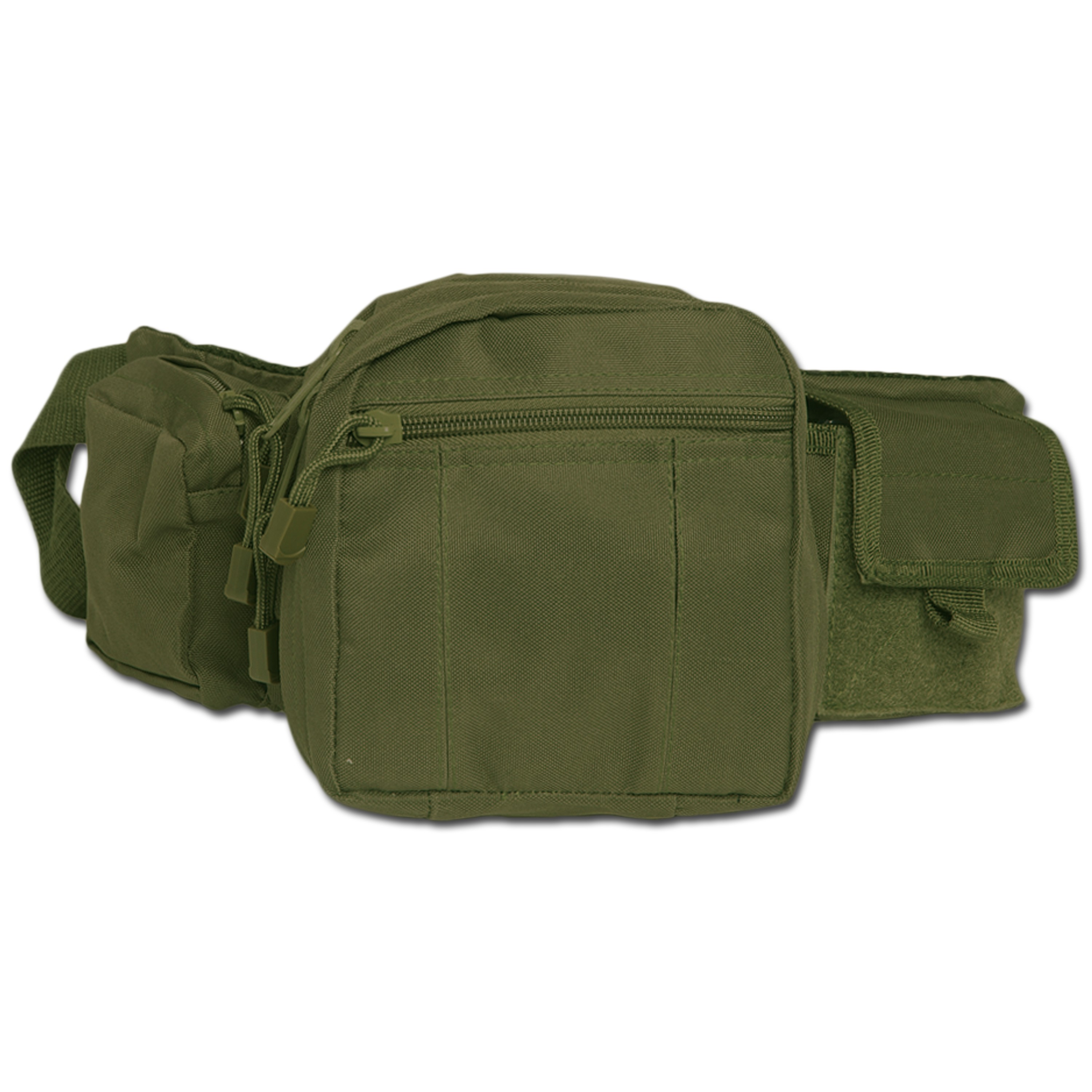 Hip Pouch Multipack olive