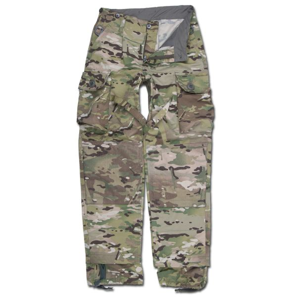 KSK Combat Pants Multicam