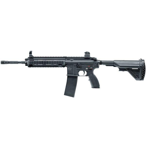 T4E Training Rifle Heckler & Koch HK416 cal. .43 black