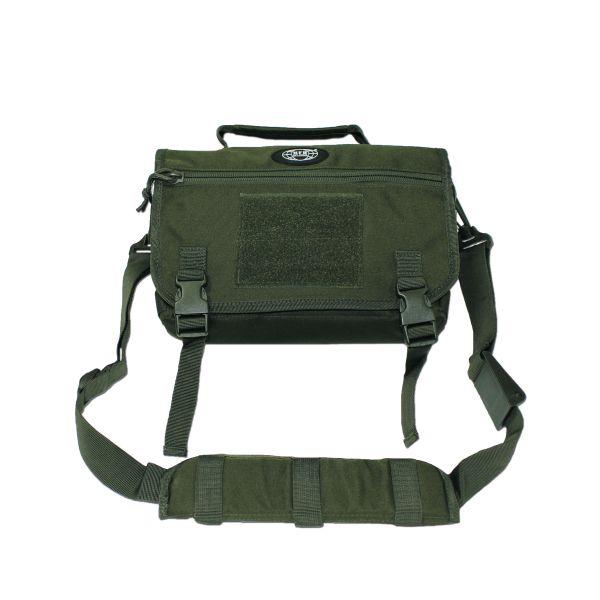 MFH Shoulder Bag small Molle olive
