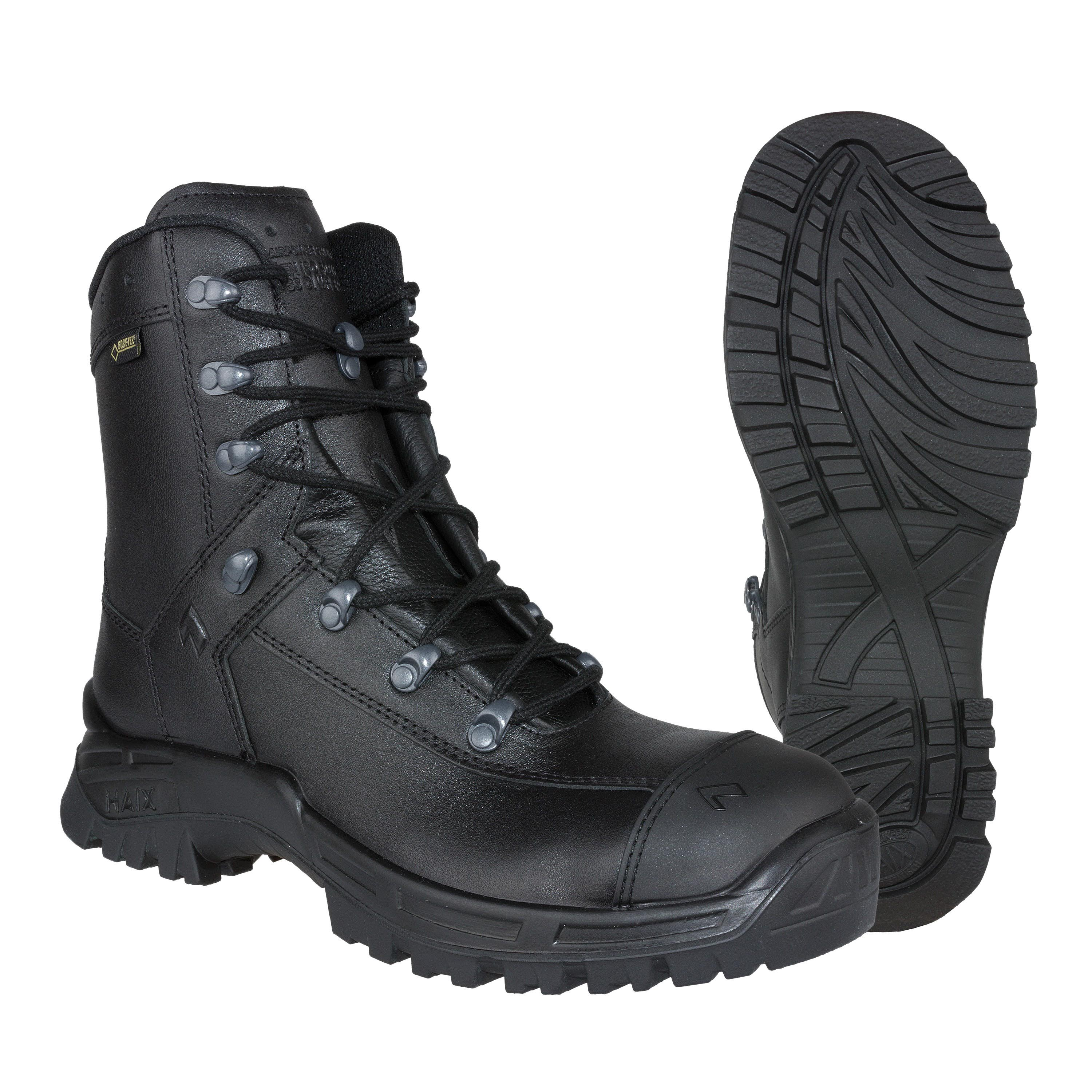 Boot Haix Airpower X21 high