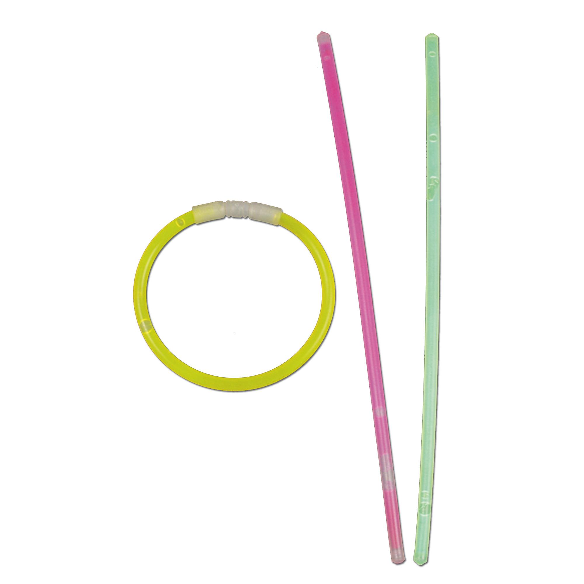 Glow Sticks Party Set