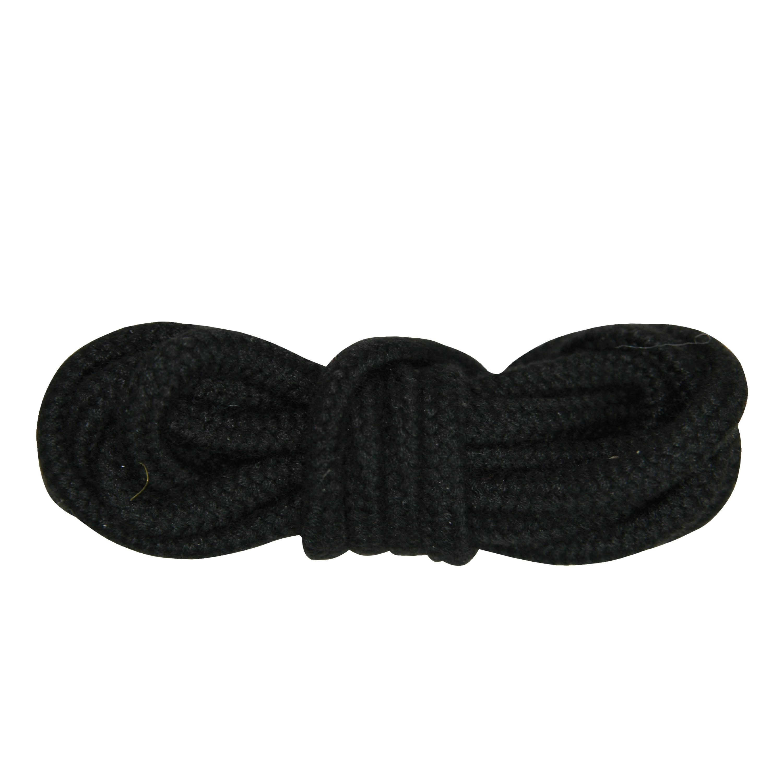 Laces Haix 110 cm black