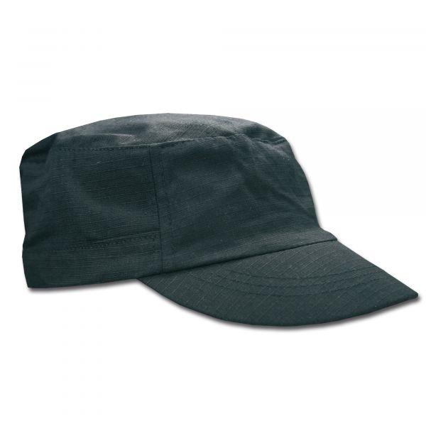 BDU Flexcap black