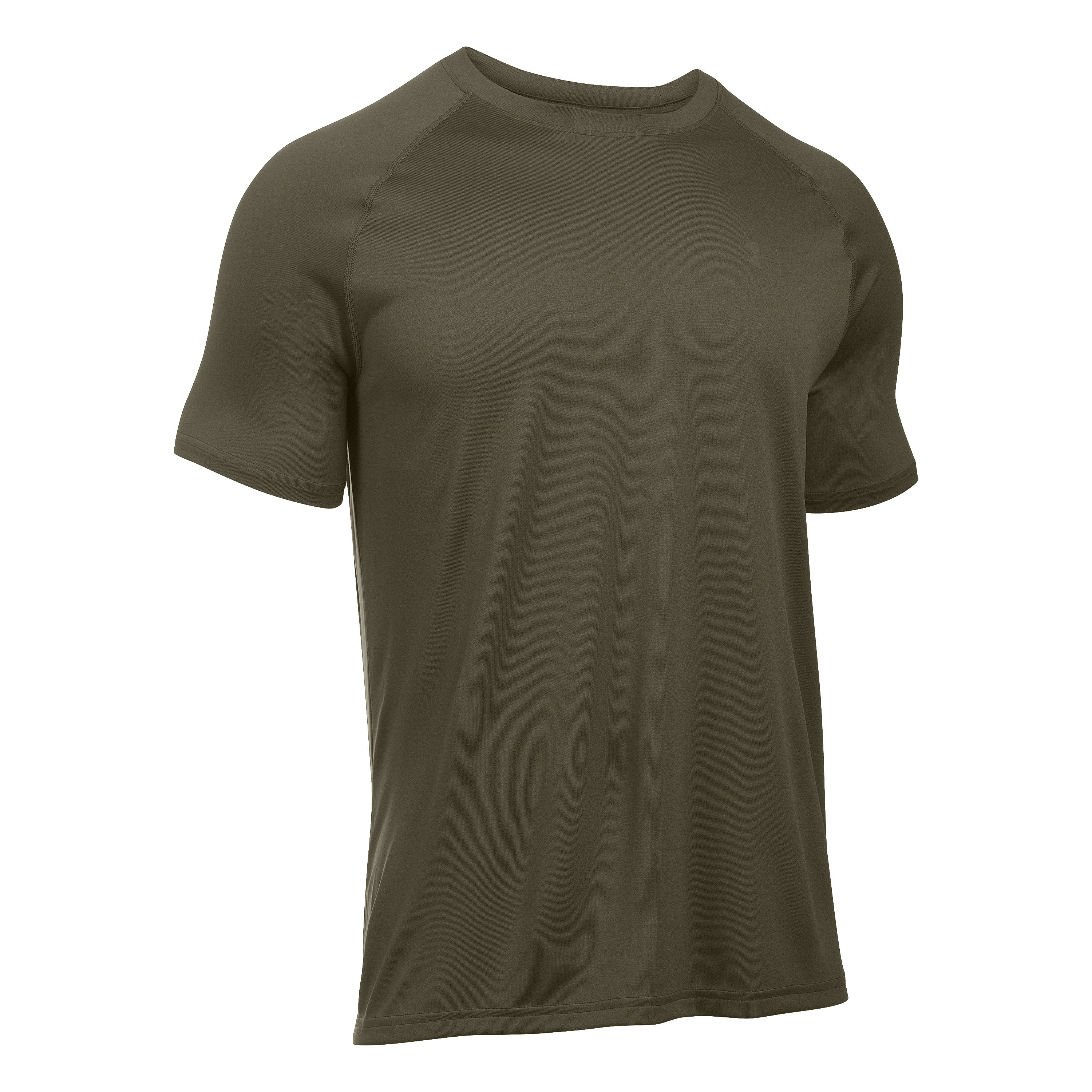 Under Armour Tactical Shirt Training Tee olive