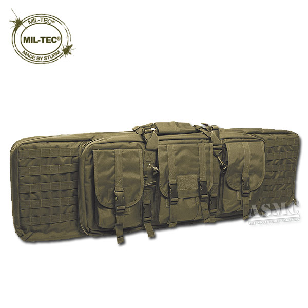 Rifle Bag Mil-Tec olive green