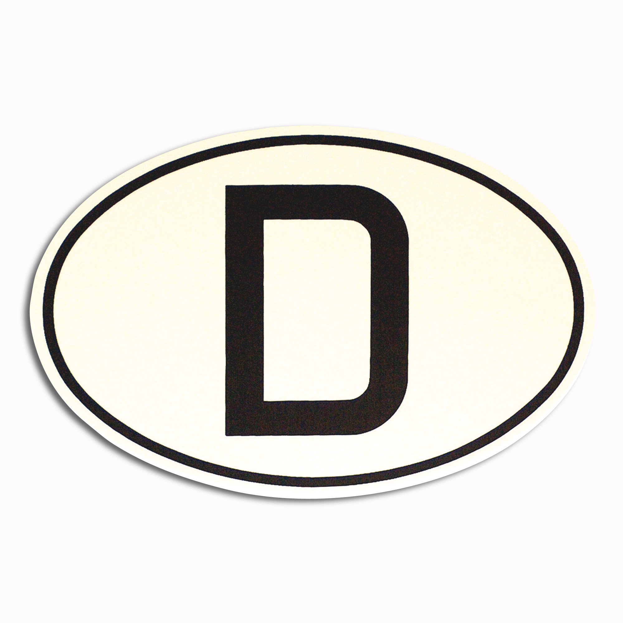 Automobile Sticker D