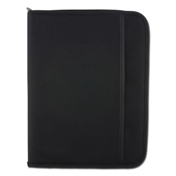 MFH DIN A4 Document Case Deluxe black