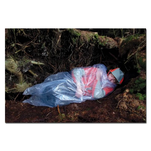 BCB Emergency Sleeping Bag