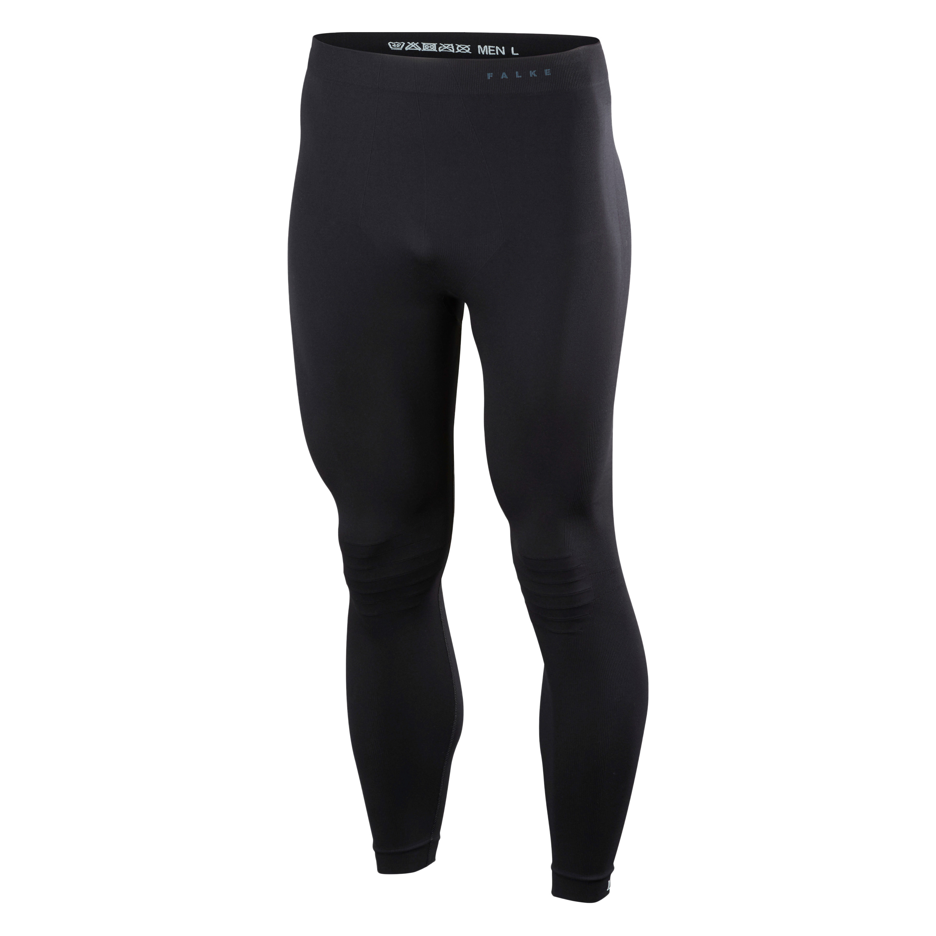 FALKE Leggings Tight Fit black