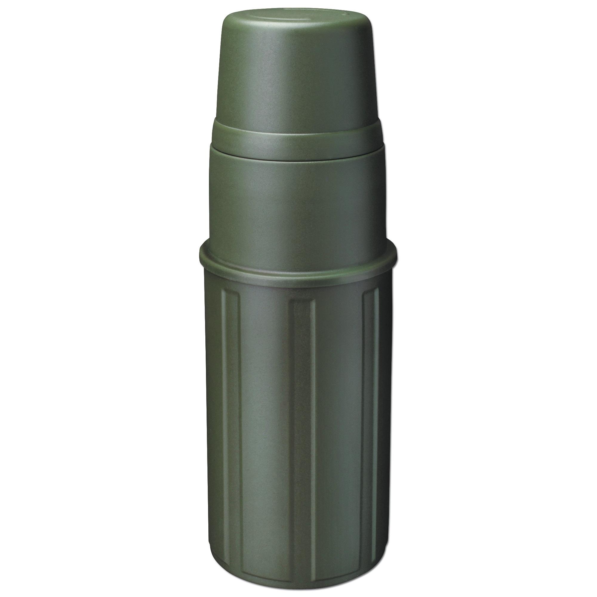 Isosteel Vacuum Bottle X-Line