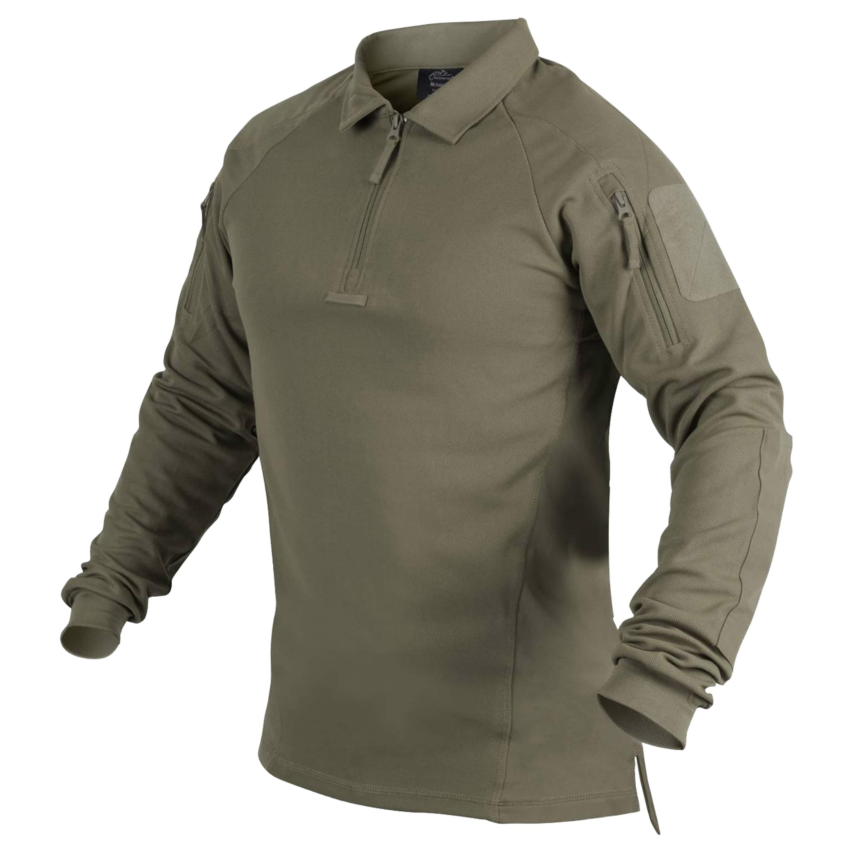 Helikon T-Shirt US Brown Size M