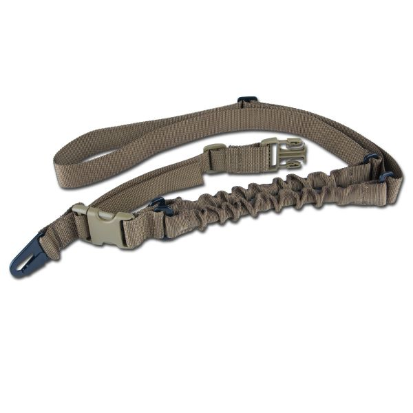 Rifle Sling Single Point coyote