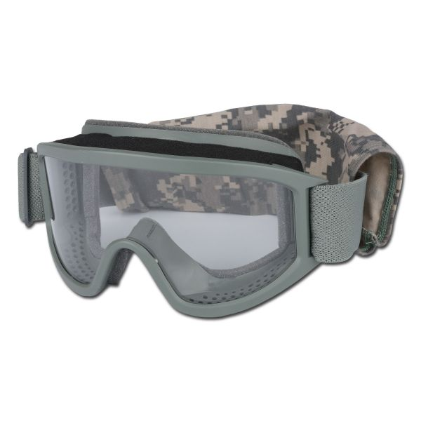 Goggles ESS Land Ops foliage green