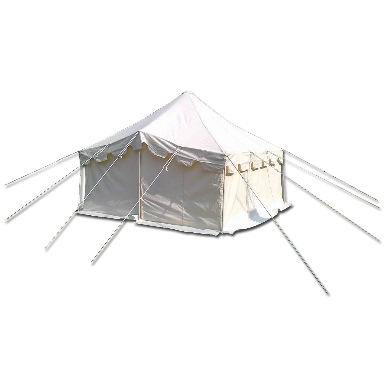 LARP Magic Tent