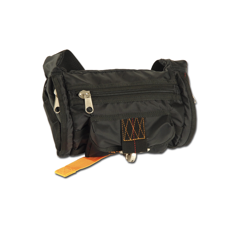 Waist Pouch Deployment Bag 1 black