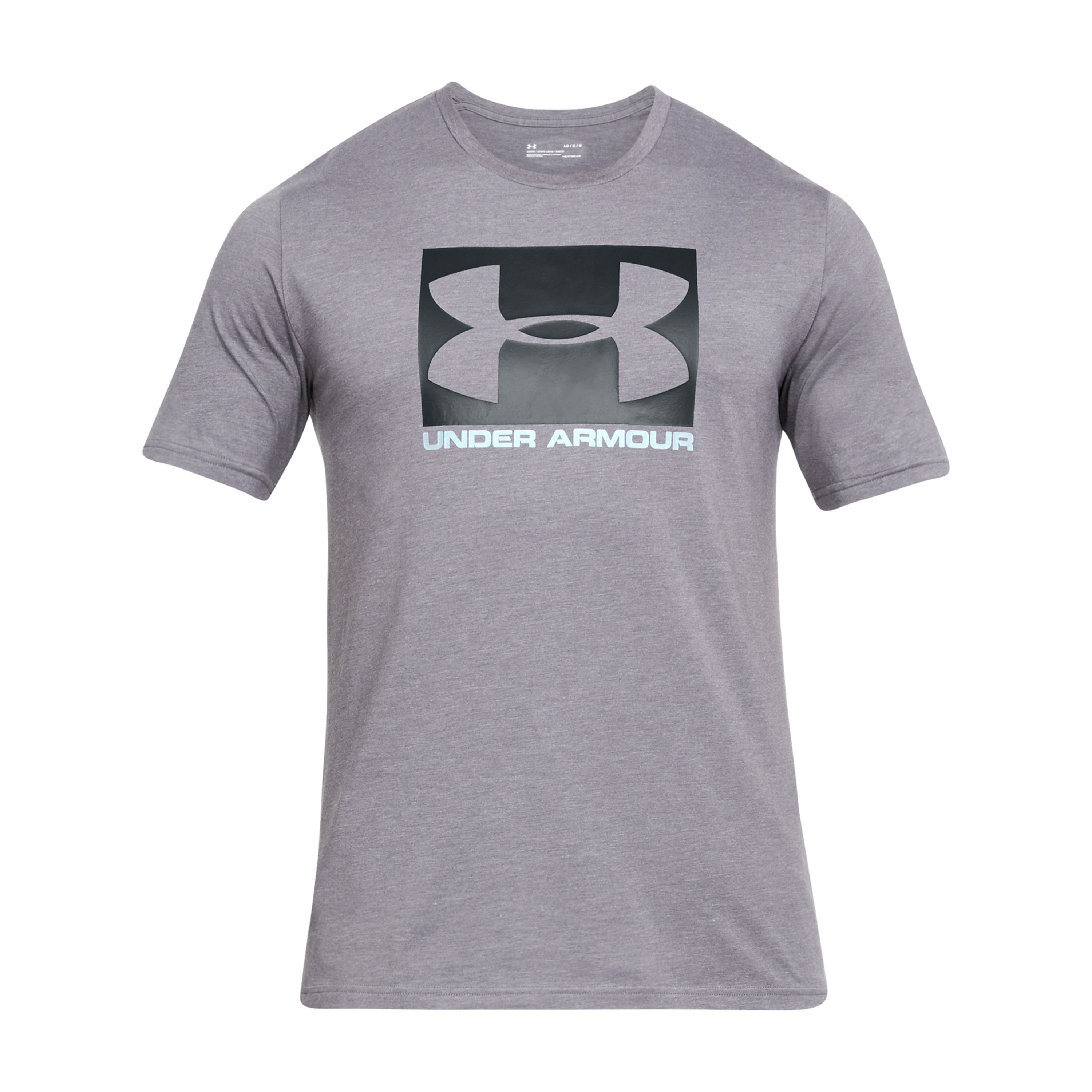 Under Armour Shirt Boxed Sportstyle gray