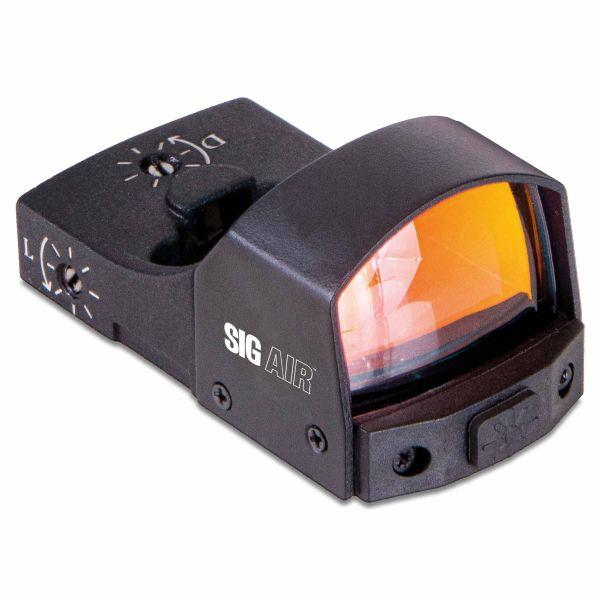 Sig Sauer Air Relfex Sight 1x23 black