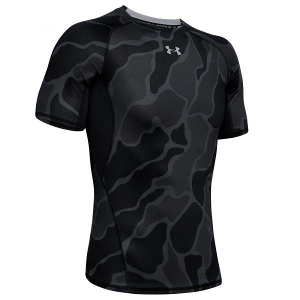 Under Armour Shirt HG Armour NOV black