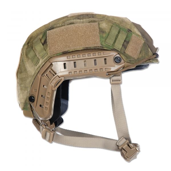 Helmet Cover MICH Fast Helm icc fg