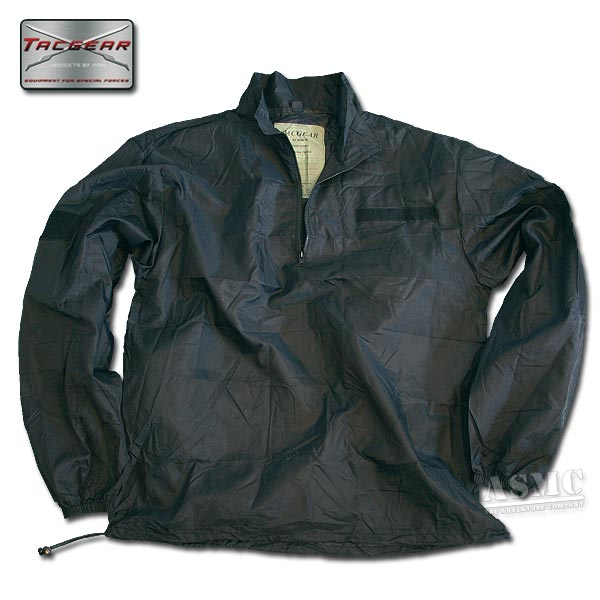 Wind Shirt TacGear black