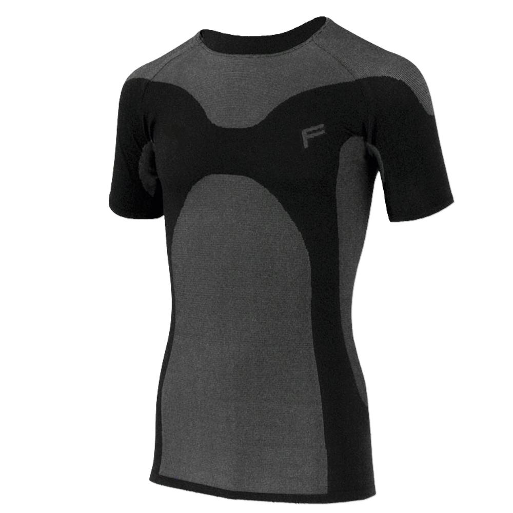 T-Shirt F UL70 black