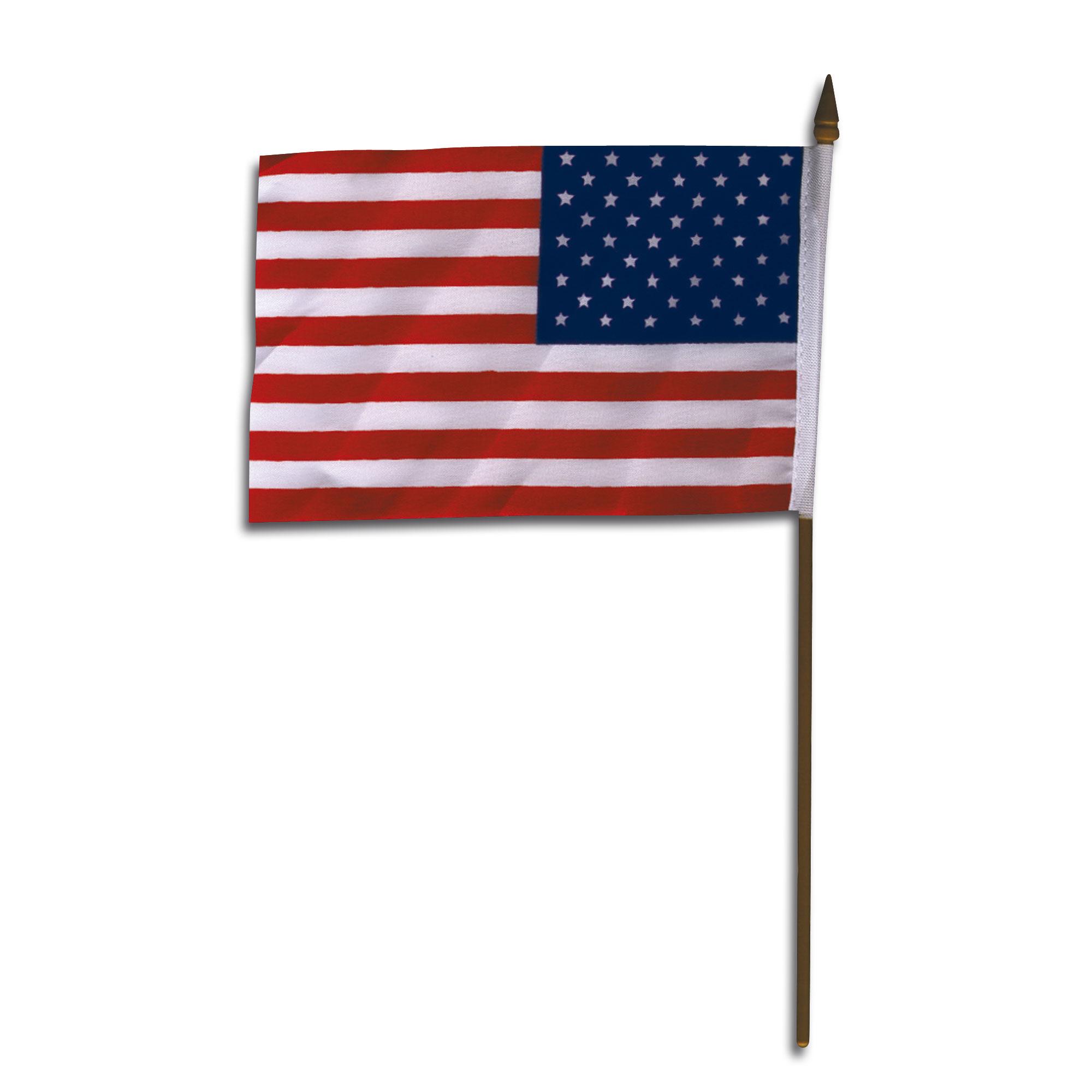 Flag mini USA