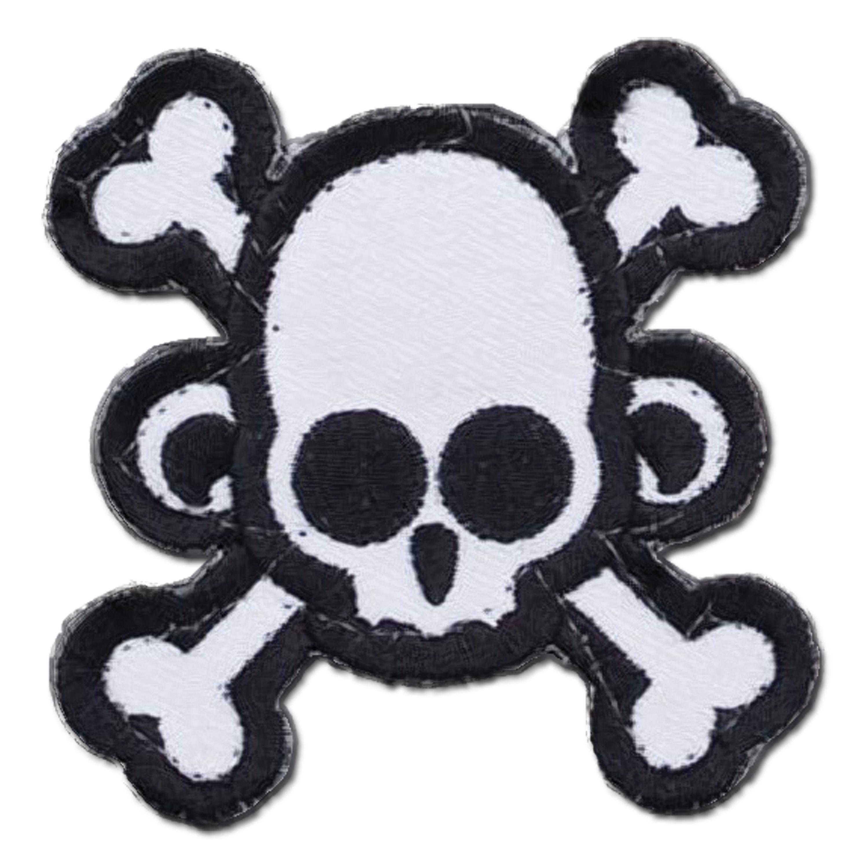MilSpecMonkey Patch Skullmonkey Crossbones swat