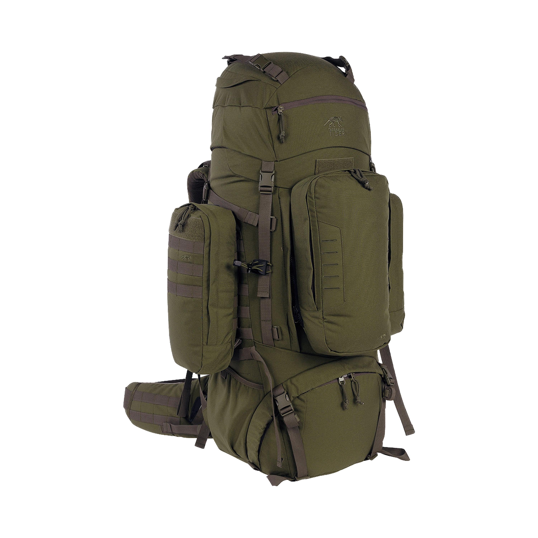 TT Range Pack MK II olive